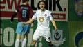 Morrissey grabs points for City