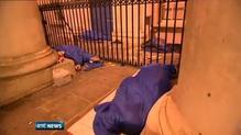 'Frightening' increase in homelessness - Simon