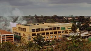 Kenya's government believes that no hostages were left in the Westgate shopping centre after the attack