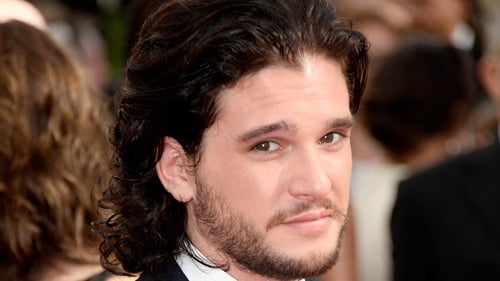 Harington cast in Testament of Youth