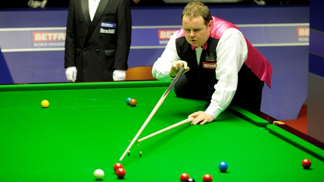 Stephen Lee is fighting against his 12-year ban from snooker