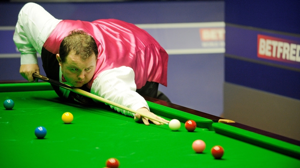 Stephen Lee was found guilty of seven charges of match-fixing dating back to 2008