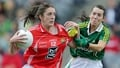 Ladies National Football League round-up