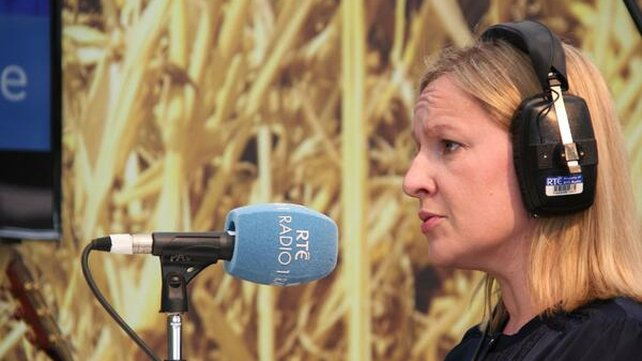 Lucinda Creighton said she could not support the abolition of one half of parliament