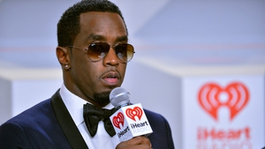 P Diddy has taken over from Dr Dre as the highest earning hip-hop artist