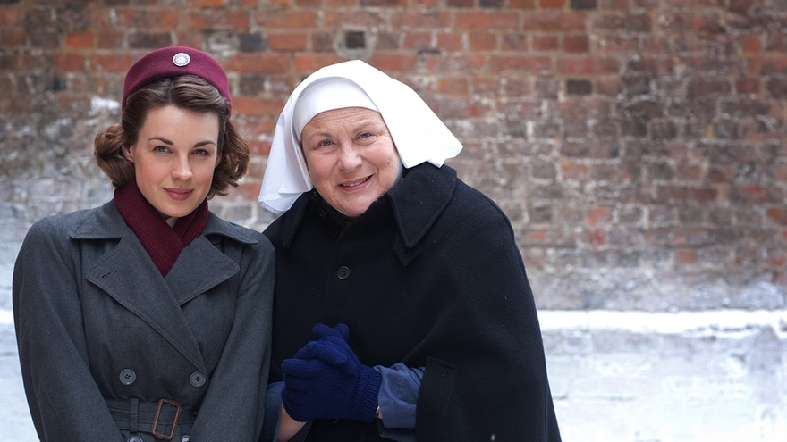 Call The Midwife Christmas 2019.Call The Midwife Rte Player