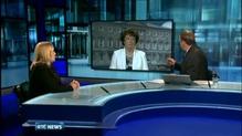 Lucinda Creighton and Catherine Murphy debate Seanad referendum