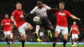 Hernandez strike is enough for United
