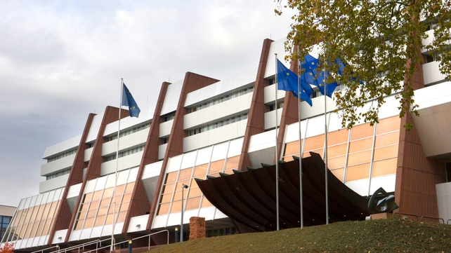 The Council of Europe committee argued that Ireland should review its policy on housing suspected victims of trafficking