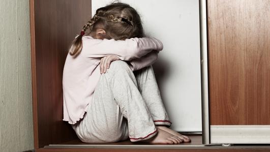 Female Paedophiles