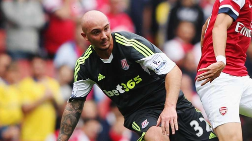 Stephen Ireland's agent contacted FAI after Martin O'Neill had tried to contact the player