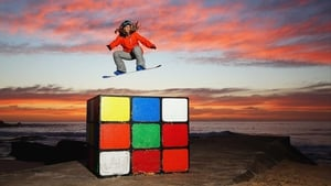 Australian snowboarder Steph Magiros poses during a portrait session in Sydney, Australia.