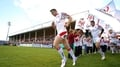 Bowe back for Ulster against Tigers