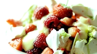 Kinky Eton Mess - Kevin Dundon shares his recipe for this flavoursome meringue dish