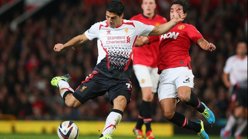 Luis Suarez has enjoyed a fine return to action with Liverpool