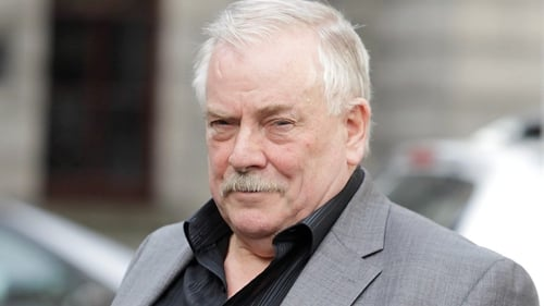 There were 'very grave' failures by Thomas McFeely to co-operate with the bankruptcy trustee
