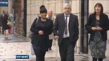 Belfast man on trial for raping daughter