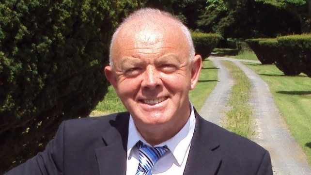 Terry Coleman was last seen leaving his home in Clondalkin early on Wednesday afternoon