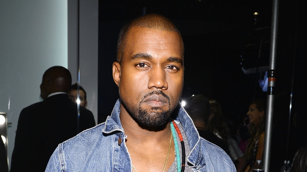 Kanye West is bringing Yeezus to a cinema near you