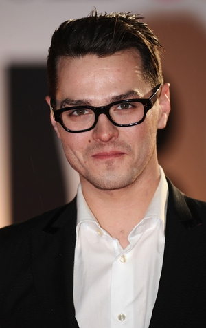 Matt Willis has joined the reunited cast of Birds of a Feather