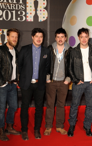 Mumford & Sons announced they will be going on a long hiatus