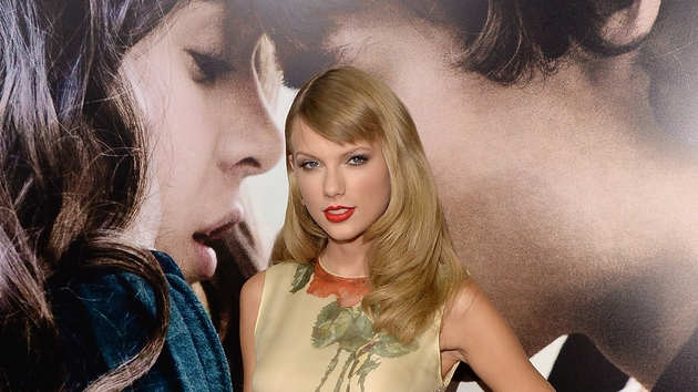 Taylor Swift admits that she doesn't read any feedback about her music or life