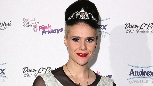Kate Nash is lending her music to a Broadway stage show