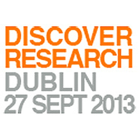 Discover Research Dublin
