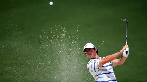 Rory McIlroy has confirmed he has terminated his contract with Horizon Sports Management