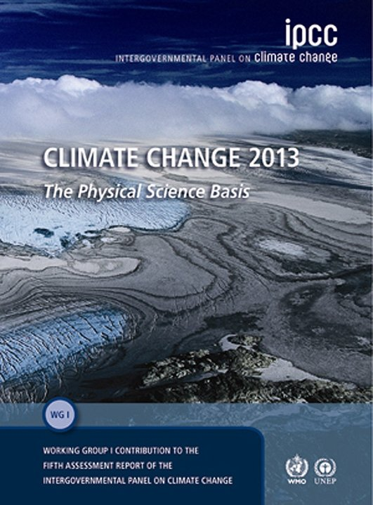 UN Climate Change Report Published