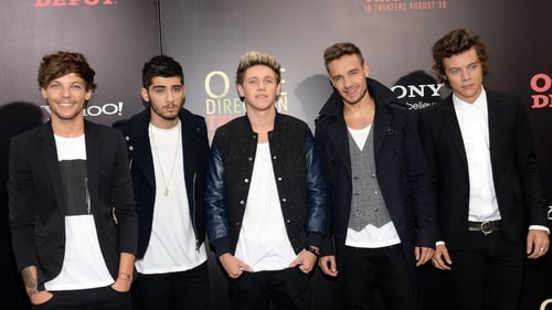 "One Direction good for the UK's ""soft power"""