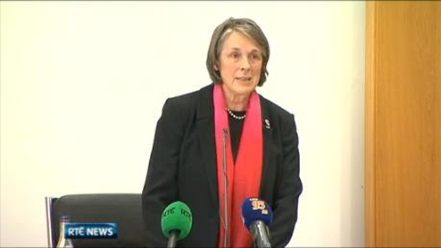 Chief Justice Susan Denham said a Court of Appeal could hear the routine appeal cases