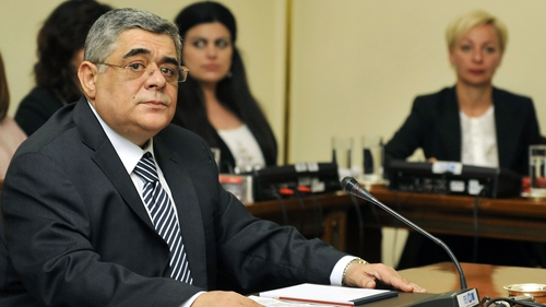 Nikos Michaloliakos has warned the party could pull its MPs from parliament if the crackdown does not stop