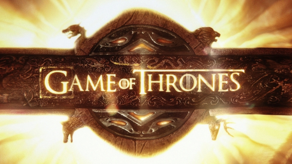 Game of Thrones video games set for release in 2014.