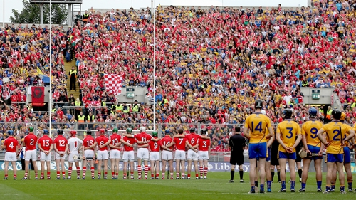Clare and Cork served up an absorbing All-Ireland decider that was settled after a replay