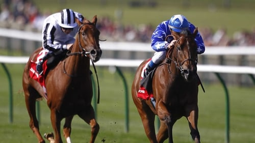 Vorda is a best-price 14-1 for next season's 1000 Guineas after her win in the Cheveley Park Stakes