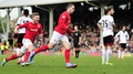 Cardiff plunder points at Craven Cottage
