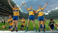 Clare win All-Ireland title in hurling classic