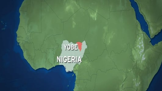 200 Nigerian schoolgirls abducted at gunpoint
