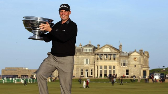 David Howell's last European Tour success came at the BMW Championship in 2006