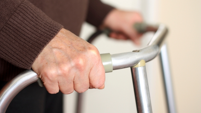 The eligibility age for the older person grants has been increased from 60 to 66