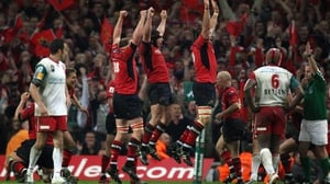 The future of the Heineken Cup, won by Munster in 2006, is under threat