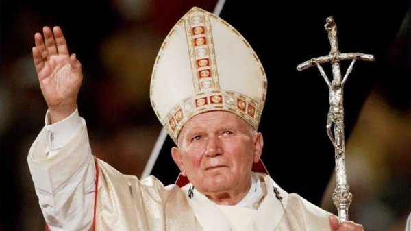 Pope John Paul II's canonisation is to be one of the fastest in modern times