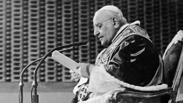 Pope John XXIII oversaw sweeping reforms of the church