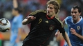 Kiessling in line for Germany recall