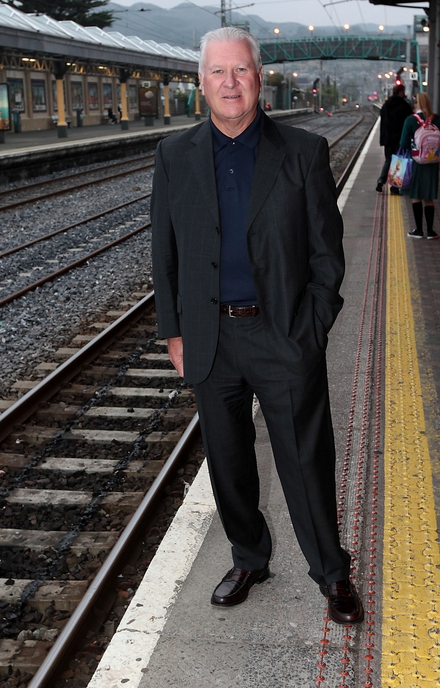 Ronan Collins