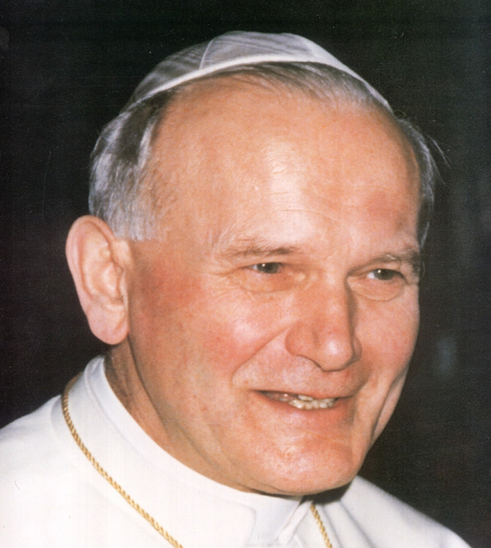 Canonisation of Popes
