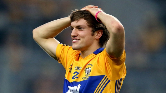 Clare's Hurling's Heartthrob Shane O'Donnell!