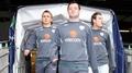 Ireland recalls for Doyle, Reid and Stokes