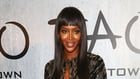 Naomi Campbell has been handed a six month suspended prison sentence